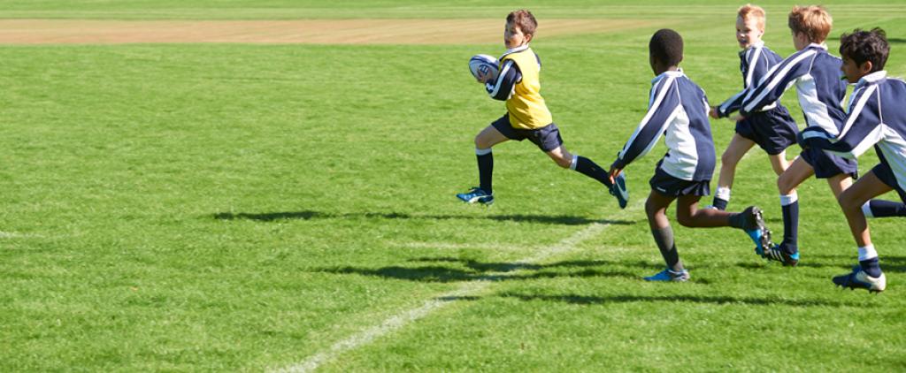 Playing Fields