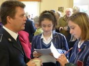 Year 8 Salvation Army Visit