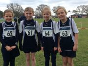 East Anglia Cross Country Championships