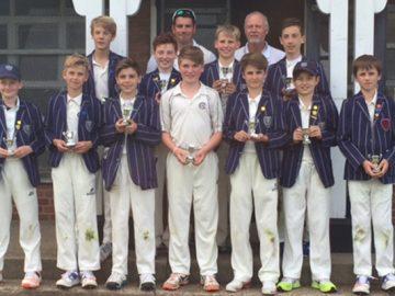 Norfolk Cup Finals