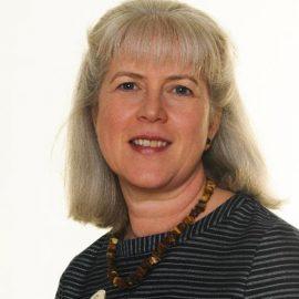 Mrs Audrey Jolliffe, PG Dip Counselling, P.G.C.E. (F.P.S.), Dip. SpLD