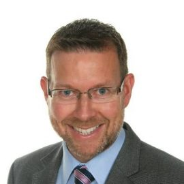 Mr Richard Walker, B.A., P.G.C.E.