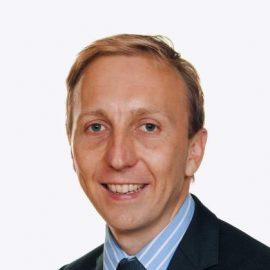 Mr Simon Lawry, B.Sc. QTS
