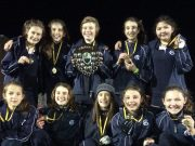 U13 Norfolk Hockey Champions