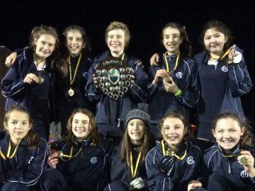 U13 Norfolk Hockey Champions