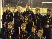 Norfolk Hockey Champions