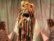 The Lion, The Witch and The Wardrobe – a play adapted from the novel by CS Lewis