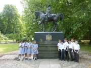 Yr 5 RS Trip – Seeking the Maharajah