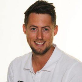 Mr Luke Caswell