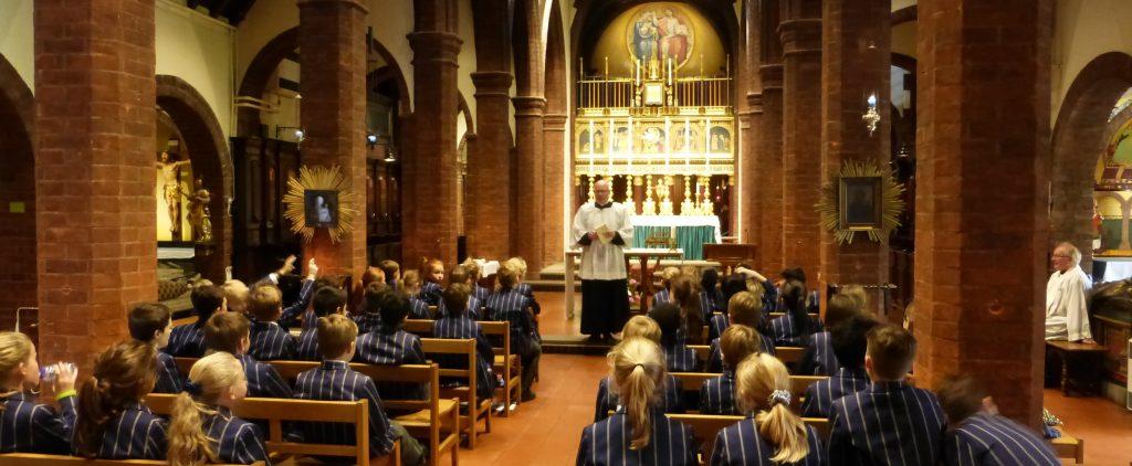Walsingham Visit