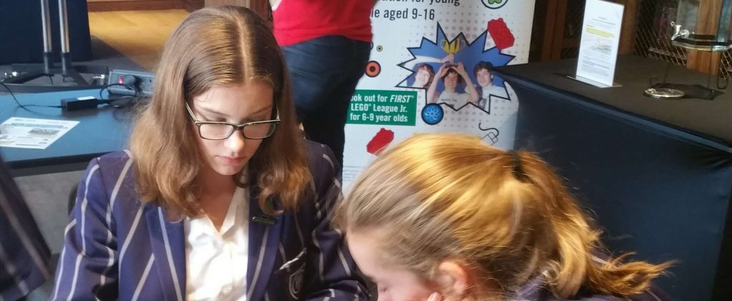 Year 8 Visit to EngFest