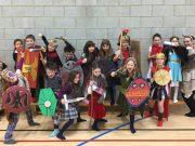 Roman and Celt Day