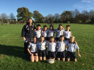 Rugby Success