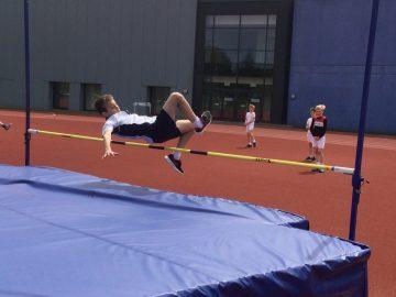 UEA Athletics Competition
