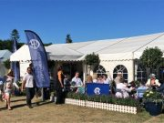 Town Close School at the Royal Norfolk Show