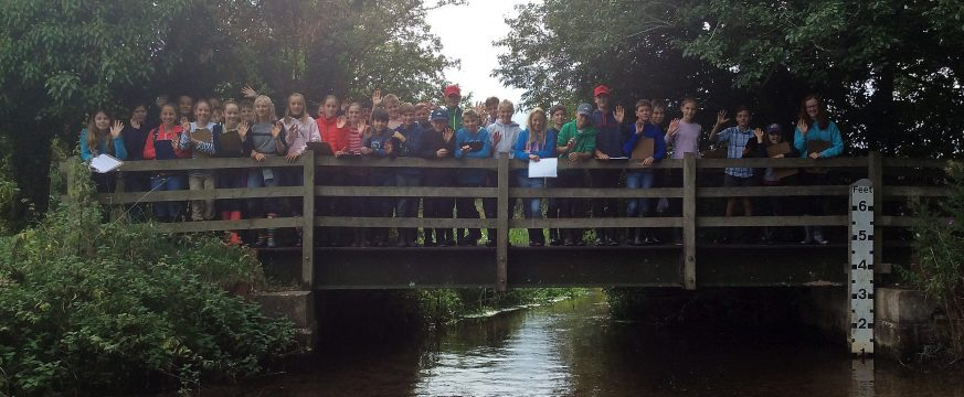 Year 8 field trip to Holt Hall in Norfolk