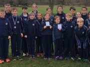 Town Close Cross Country Success