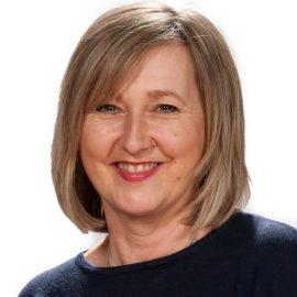 Mrs Louise Guymer, NVQ 3