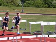 Town Close athletes shine at regional championships