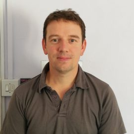 Mr Richard Gill