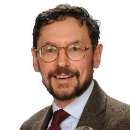 Mr Matthew Buck, B.Sc.,QTS