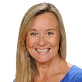 Mrs Michele Harman, B.Ed.