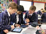 TOWN CLOSE SCHOOL STEM Fortnight Week One