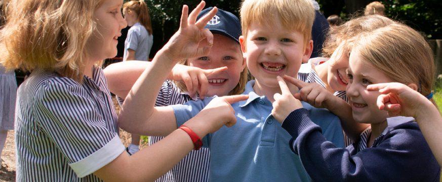 Town Close School in Norfolk Magazine