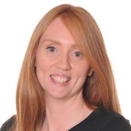 Mrs Kerry Beasley, B.A., P.G.C.E.