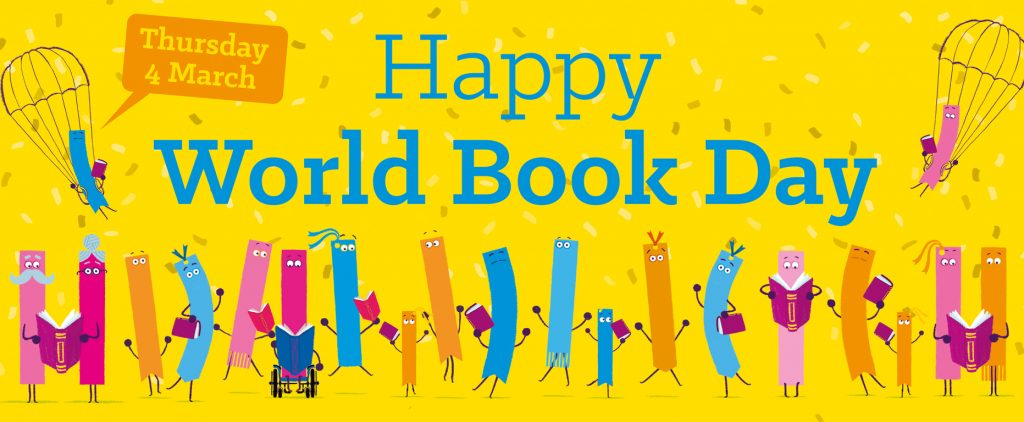 World Book Day Resources